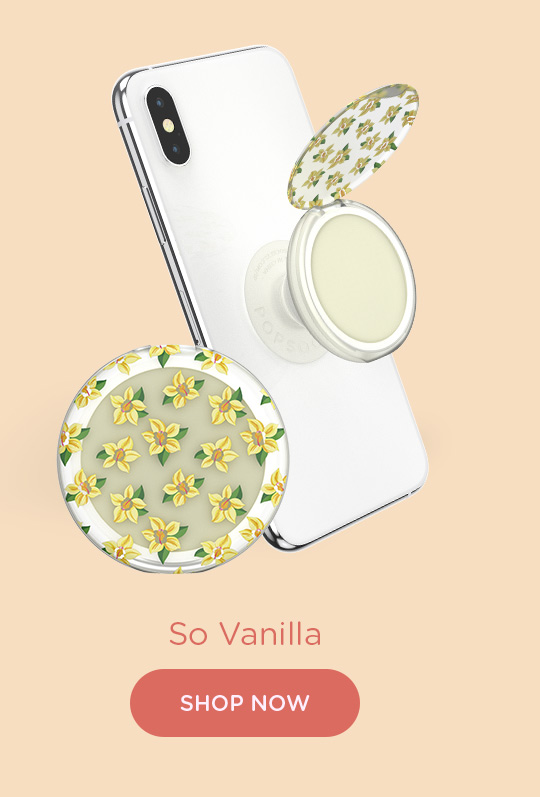 Shop So Vanilla