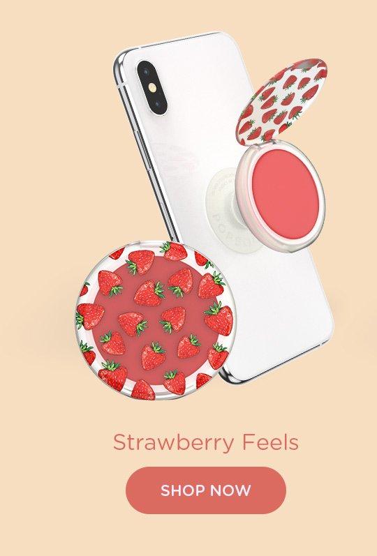 Shop Strawberry Feels