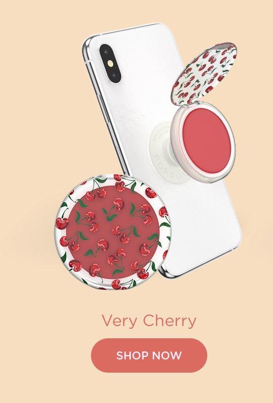 Shop Very Cherry