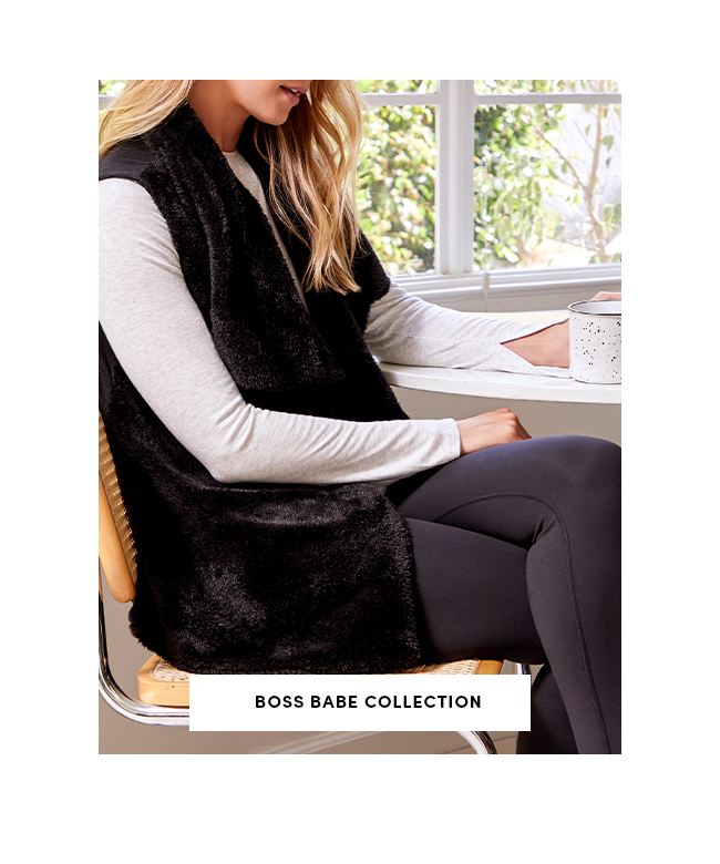 Boss Babe Collection