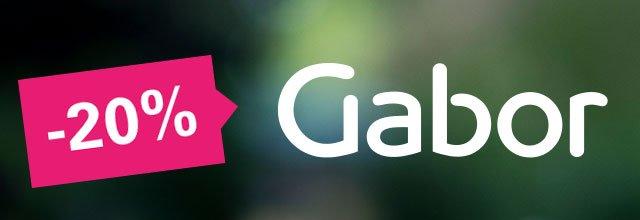 -20%   Gabor >