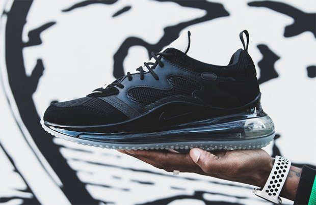 """NIKE AIR MAX 720 OBJ """"YOUNG KING OF THE NIGHT"""""""