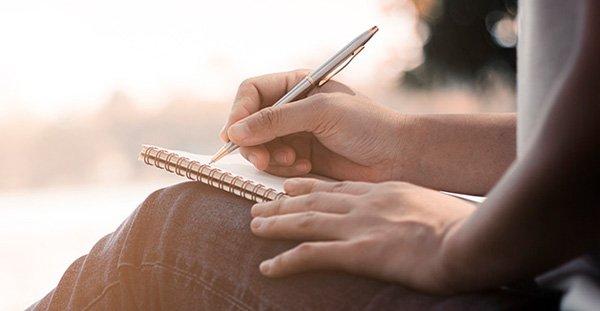 Do You Keep a Short Fiction Journal?