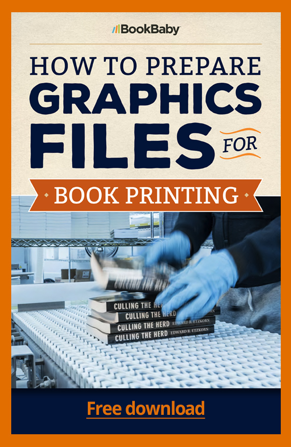 How to Prepare Graphic Files for Book Printing