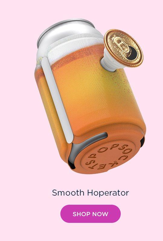 Shop PopThirst Can Holder Smooth Hoperator