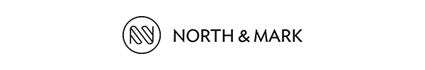 North & Mark