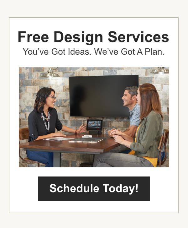 Design Services Mobile