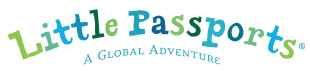 Little Passports - a global adventure awaits!