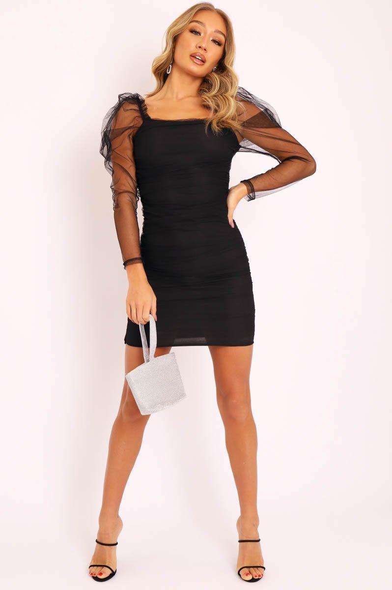 Edeline Bodycon Dress