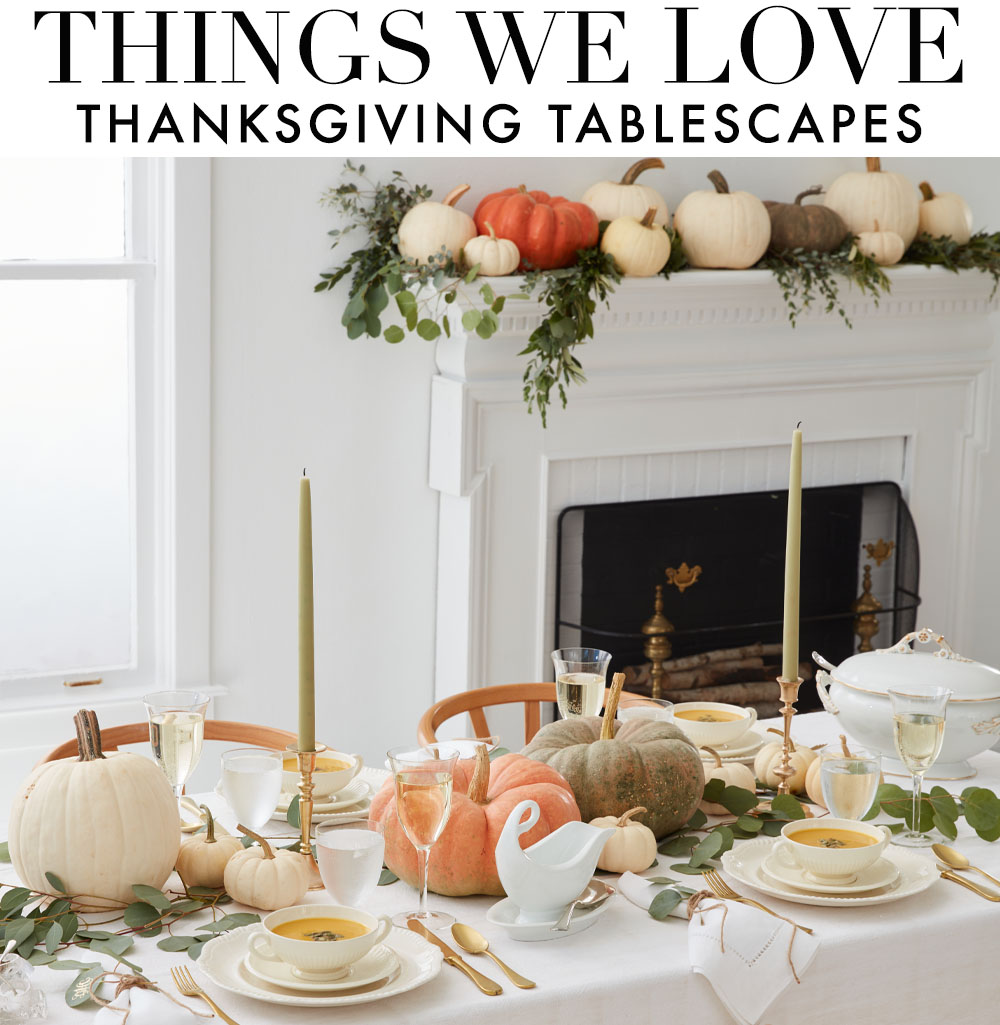 Asej the laundress: set a better thanksgiving table | milled
