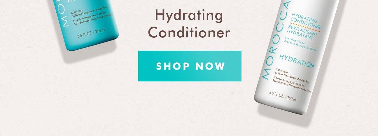 Hydrating Conditioner >>