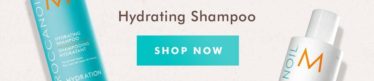 Hydrating Shampoo >>