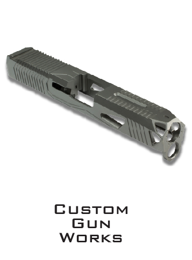 Custom Gun Works
