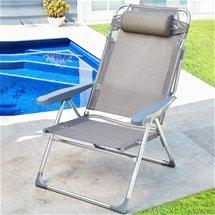 Adjustable Comfort Garden Chair