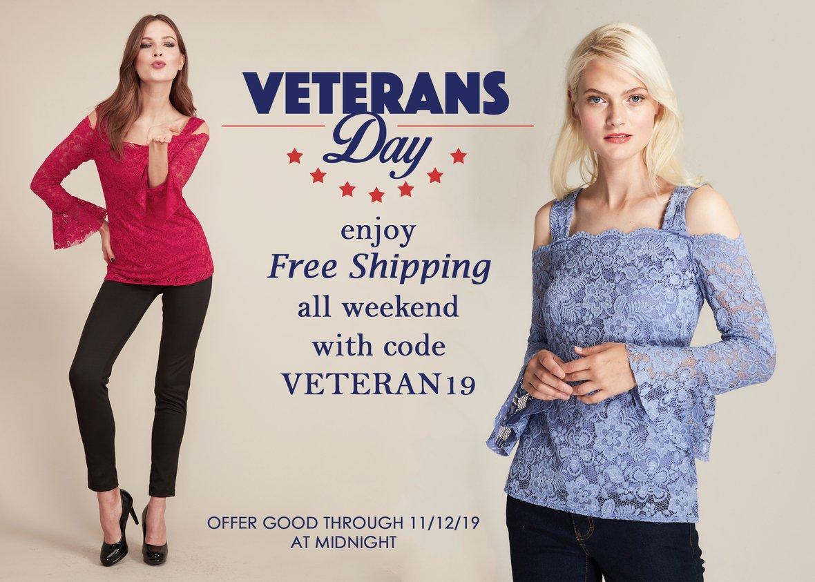 veterans day 19