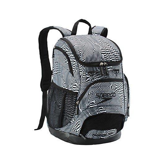 Printed Teamster Backpack (35L)