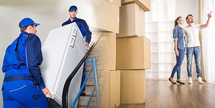 Discount Voucher towards Moving Furniture