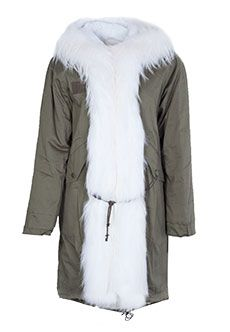 Куртка MDF Белый