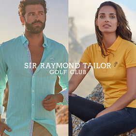 Sir Raymond Tailor