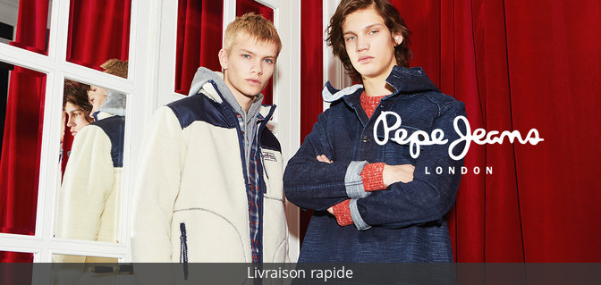 Pepe Jeans - Homme