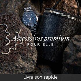Accessoires premium pour elle