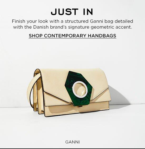 Shop Contemporary Handbags