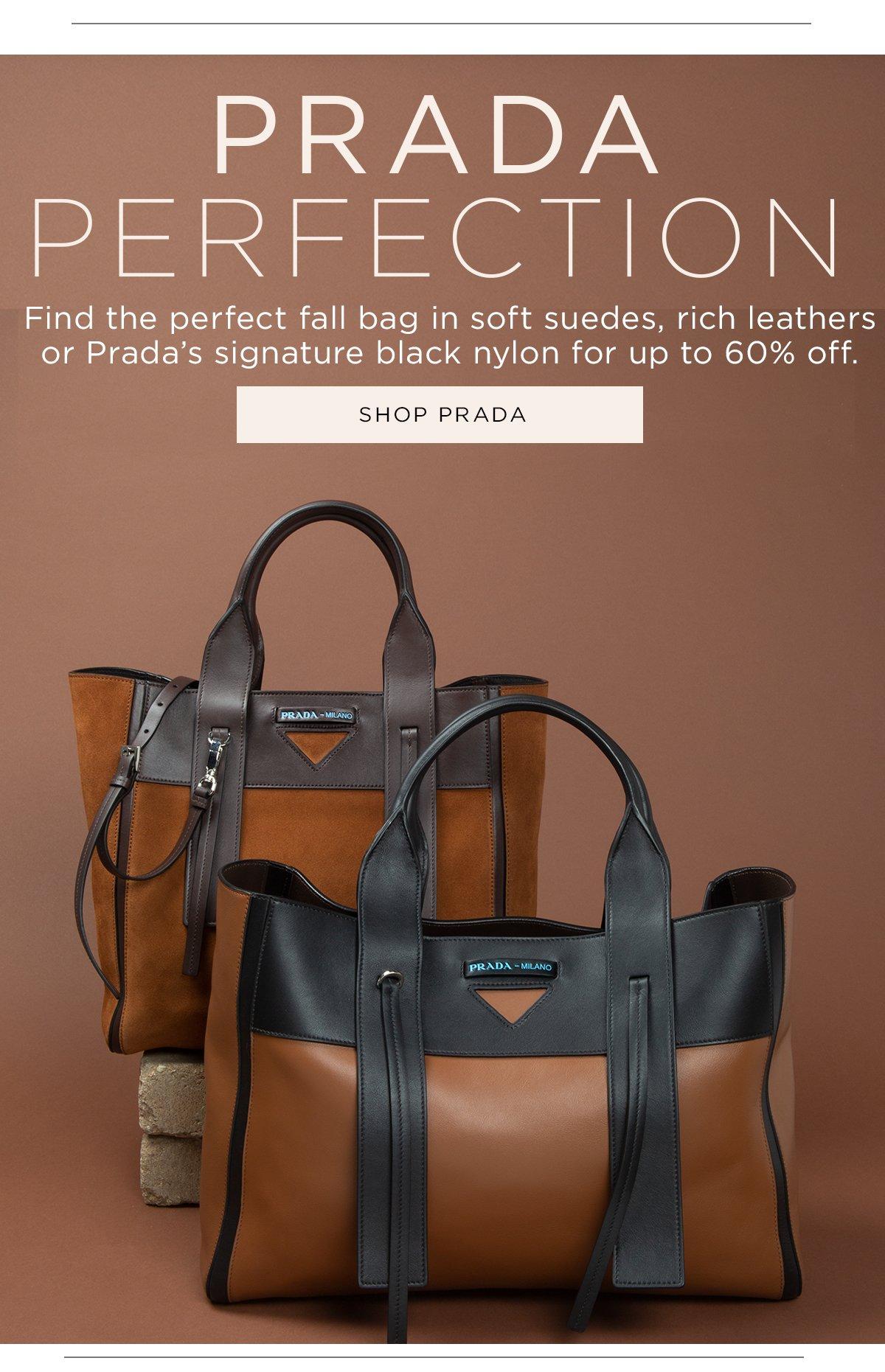 Shop Prada Bags