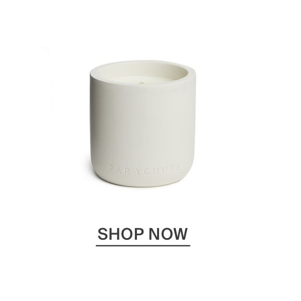 Salt Water Candle
