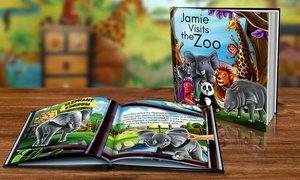 Personalised Kids' Storybook