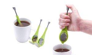 Easy Loose Tea Leaf Strainers