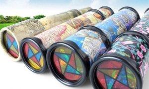 Colorful Kid's Kaleidoscope