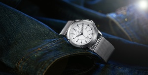 Timothy Stone Norse Men's Watch