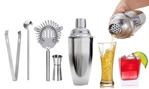 Stainless Steel Cocktail Maker