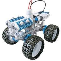 Salt Water Engine Car Kit
