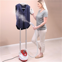 Garment Steamer With Stand