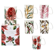 Australian Floral Emblems Gift Collection