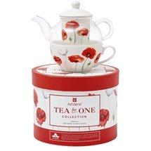 Ashdene Tea For One Set
