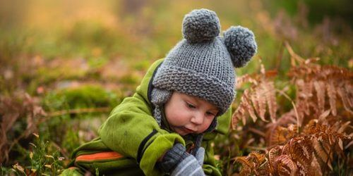 Don't Worry About It: 5 Fall Traditions Your Baby Will Never Know You Skipped