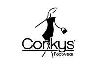 Corkys Logo