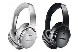 Bose QC35 QuietComfort 35 II Wireless Headphones