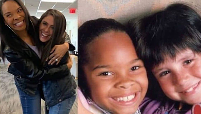 Soleil Moon Frye And Cherie Johnson Reunite For 'Punky' Reboot