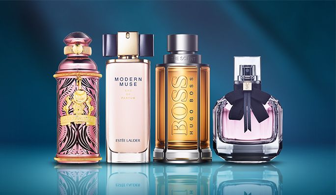 UP TO 35% OFF | OVER 350 SCENTS