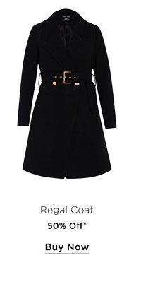 Shop 50% Off the Regal Coat