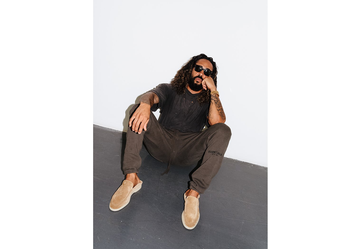 Jerry Lorenzo Is In A League Of His Own