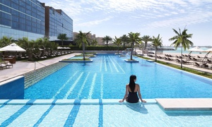 5* Pool and Beach Access