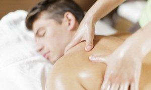 Choice of One-Hour Spa Treatment
