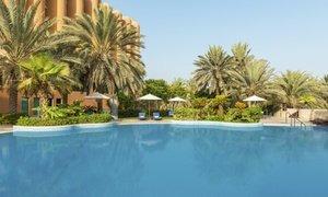 Pool and Beach Access at 5* Sheraton Hotel & Resort