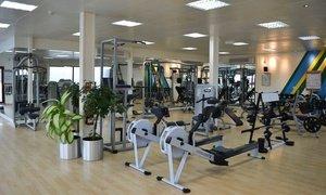 4* Pool Access or Gym Membership