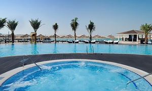 Pool and Beach Access at 5* InterContinental Hotel