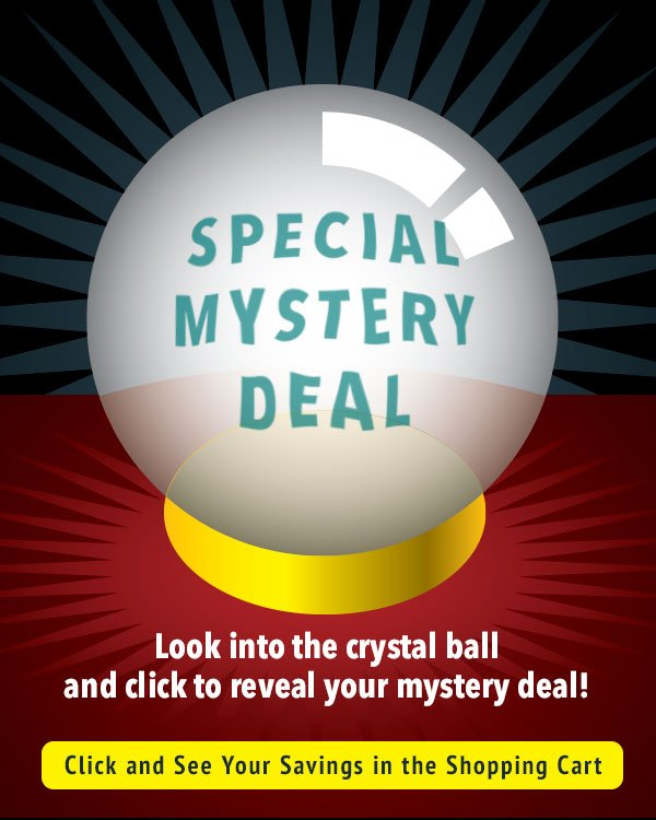 Special Mystery Deal